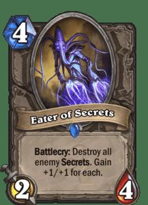Eater of Secrets
