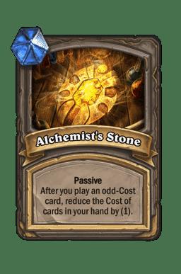 Alchemist's Stone