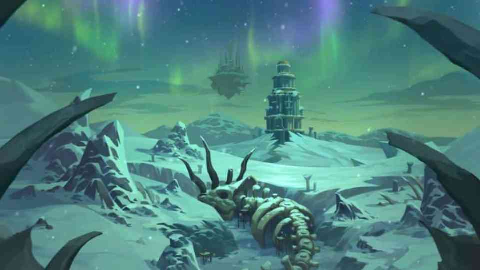 Choose Wisely… Hearthstone Expansion Trailer
