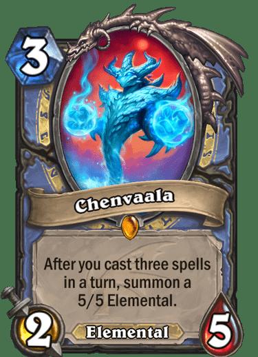 HQ Chenvaala