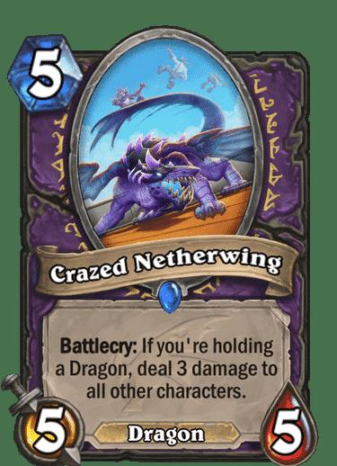 HQ Crazed Netherwing