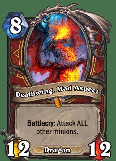 Deathwing, Mad Aspect