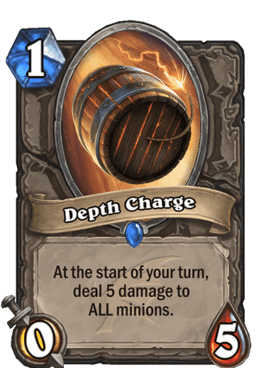 HQ Depth Charge