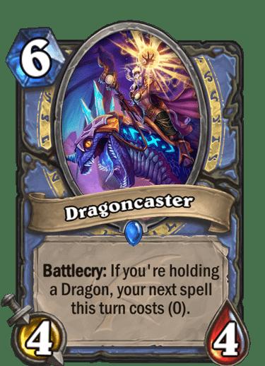 HQ Dragoncaster