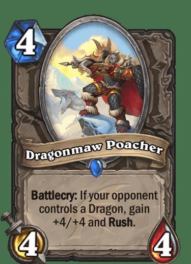 HQ Dragonmaw Poacher
