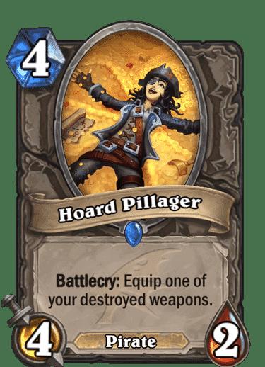 HQ Hoard Pillager