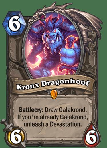 HQ Kronx Dragonhoof