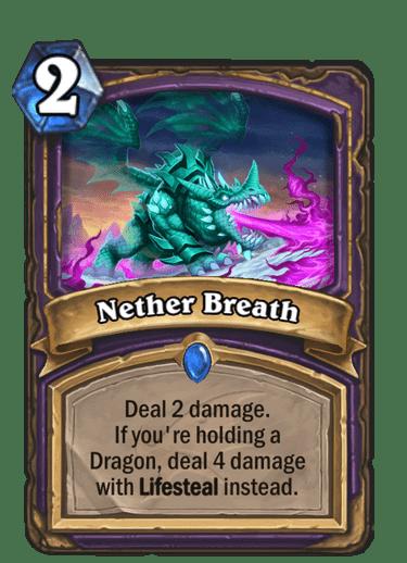 HQ Nether Breath