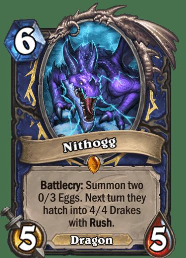 HQ Nithogg