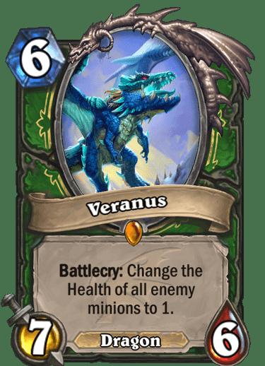 HQ Veranus