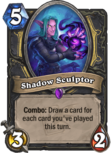 HQ Shadow Sculptor