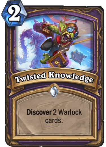 HQ Twisted Knowledge