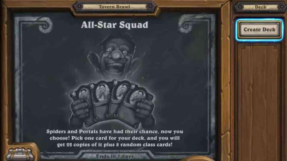 All-Star Squad