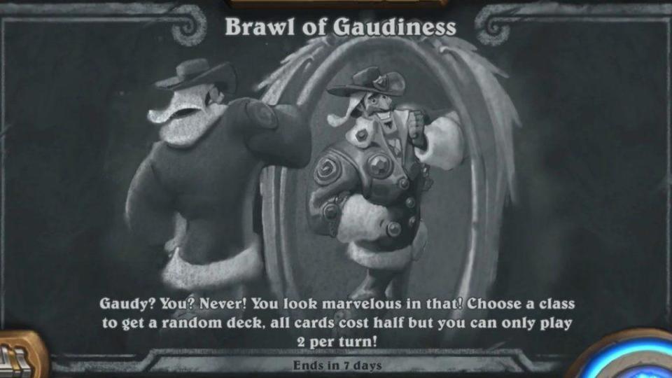 Tavern Brawl_ Brawl of Gaudiness