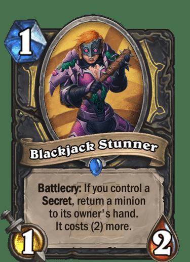 Blackjack Stunner HQ