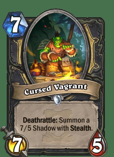 Cursed Vagrant HQ