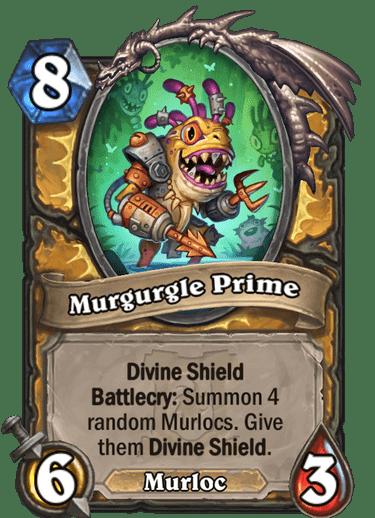 Murgurgle Prime HQ