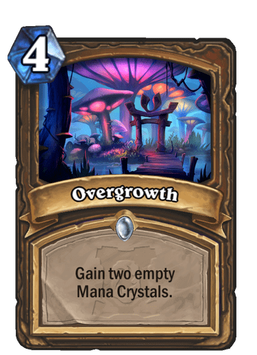 Overgrowth HQ