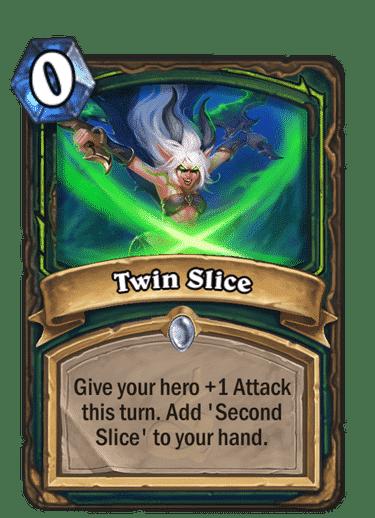 Twin Slice HQ