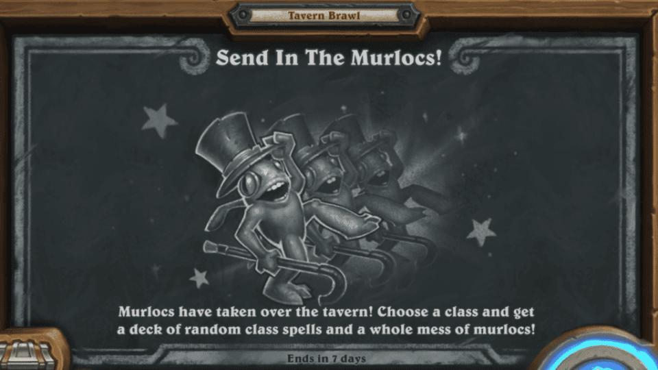 Send In The Murlocs!