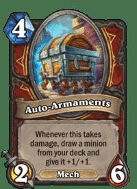 Auto-Armaments