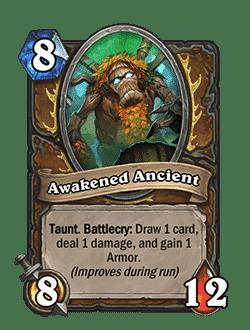 Awakened Ancient