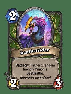 Deathstrider