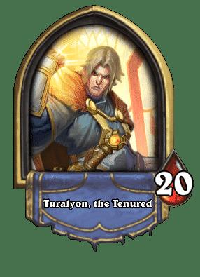 Hearthstone Duels Heroes, Hero Powers & Signature Treasures & Top Decks