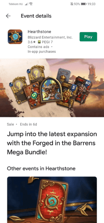 Leak: New Expansion name, Logo, Bundle (including skin)