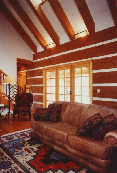 Hearthstone Log And Timber Frame Homes Gallery Log