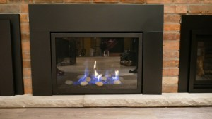 Savanah Grand Gas Insert (floor model) & With Remote Regular Price $2,685.00 SALE PRICE = $2,385.00 NO TAX DURING OUR MAY SALES EVENT TOO!