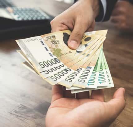 クレジットカードで入金する際の問題点とは?