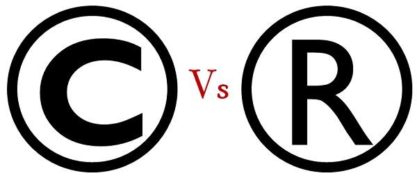 Photo of Trademark vs. Copyright | IFB