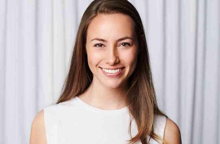 Sarah Haddock