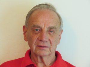 John Katzenstein
