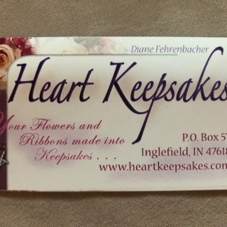 All Heart Keepsakes Products