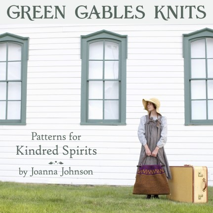 green gables cover 1