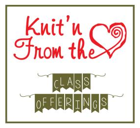 class offerings logo