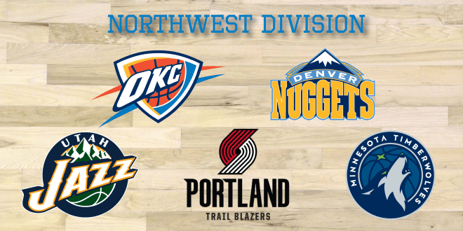 NW Division