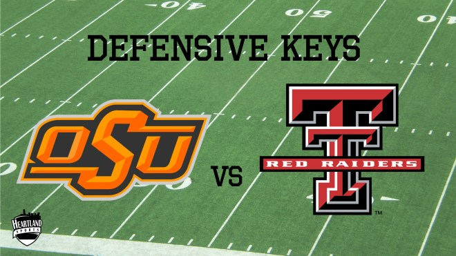 Defensive Keys