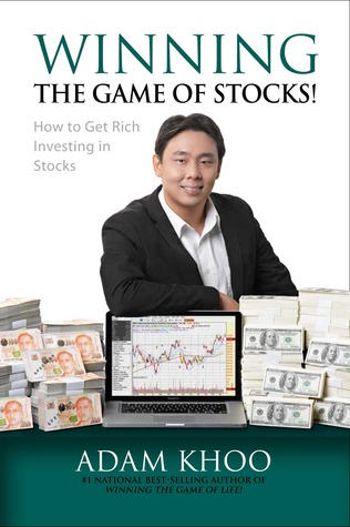 Winning the Game of Stocks by Adam Khoo