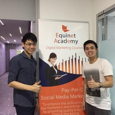 Best WordPress Website Creation Course In Singapore