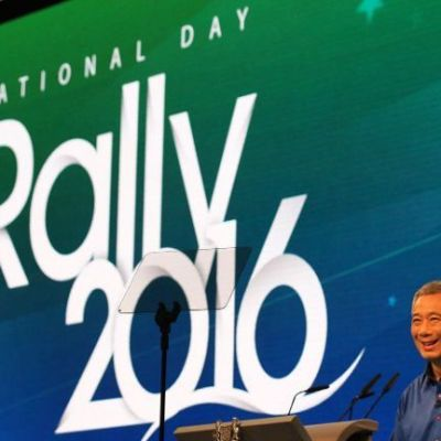 3 'Ds' To Remember From National Day Rally 2016