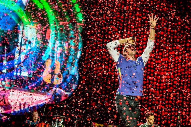 review of coldplay head full of dreams tour in singapore
