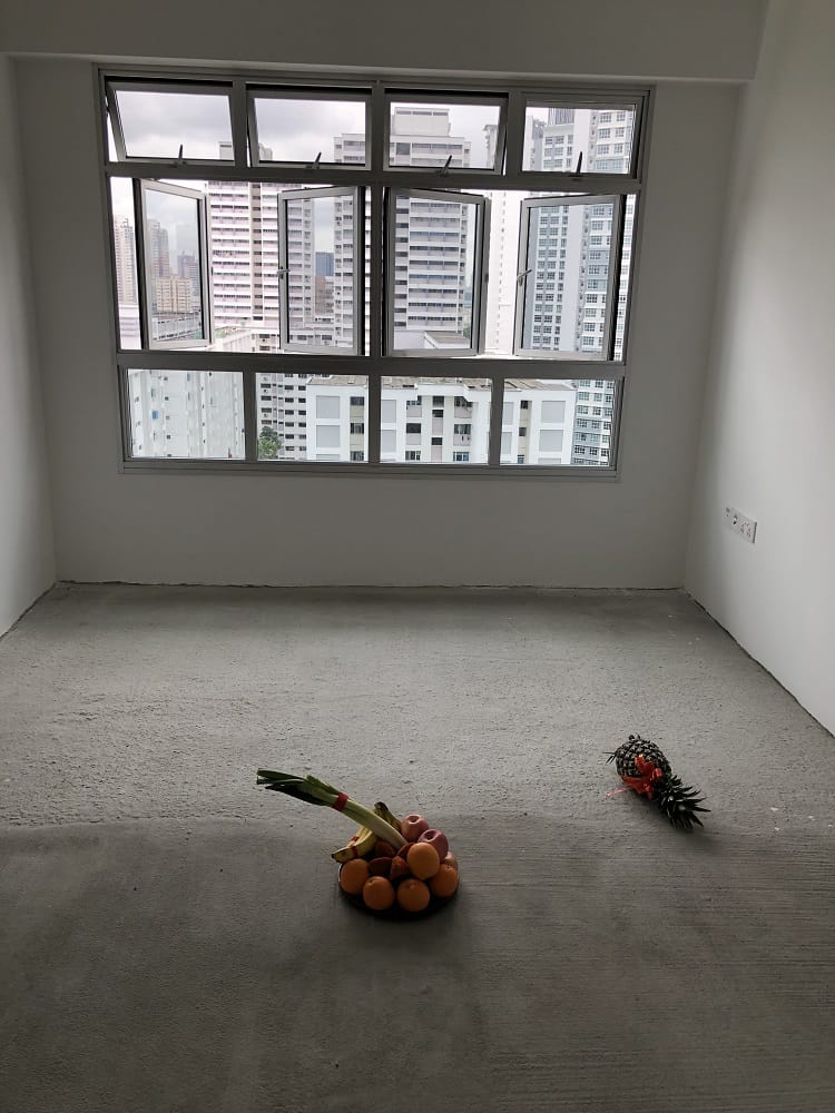 Complete Guide To Your HDB Key Collection Date • Heartland Boy