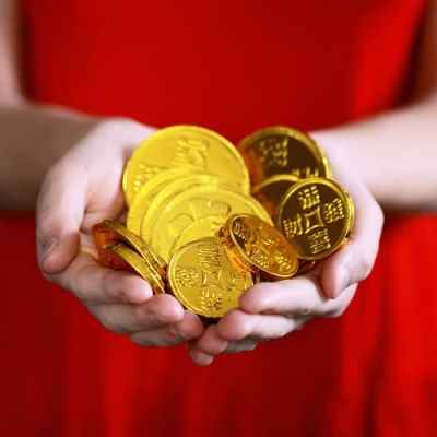 How I Grow My Kid's Ang Bao Money