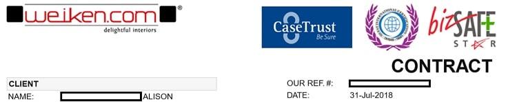 weiken-casetrust