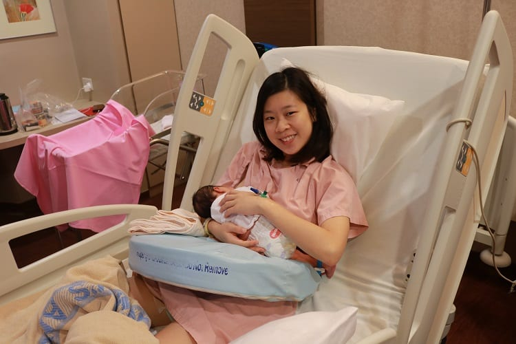 what-is-the-cost-of-giving-birth-in-singapore