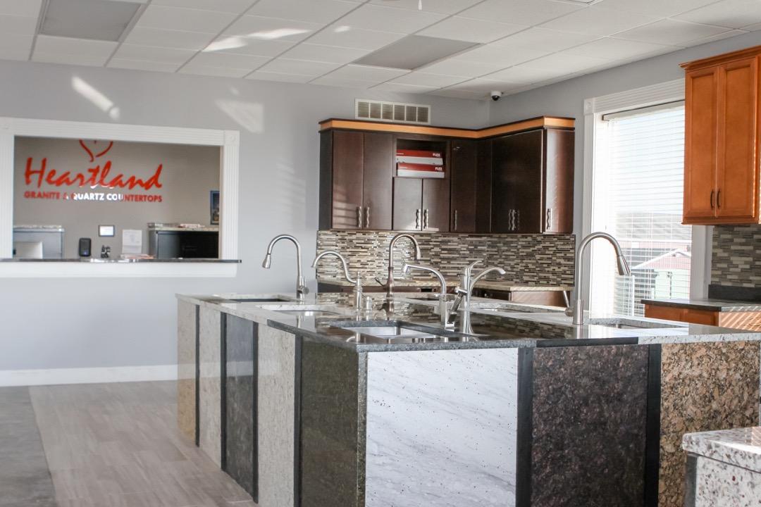 Pictures Quartz Kitchen Countertops