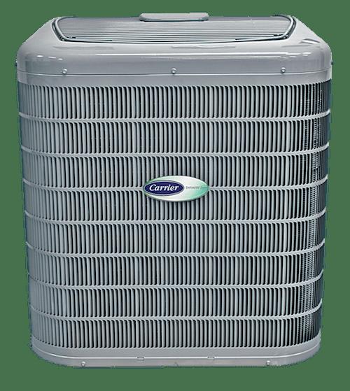 carrier air conditioner installation